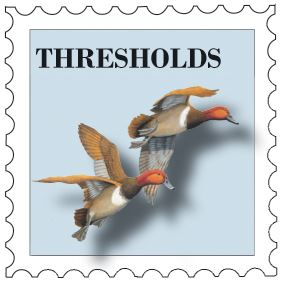 Threshold Catalog