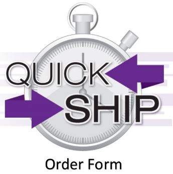 Lite/Louver Quick-Ship
