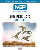 New Products 2016-2017